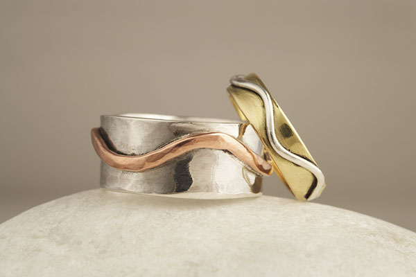 Gold And Copper : Fairtrade gold and silver silver and copper april doubleday