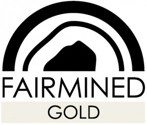 April Doubleday -Fairmined Gold licencee